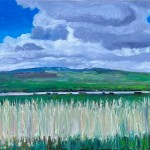 Eleanor___From_The_Kingfisher_Hide_6___Landscapes___Seascapes___Impressionistic-38b89382