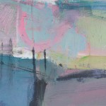Hazel Battersby From Here to There (detail) Wychwood Art-09632163