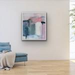 Hazel Battersby Sweet Bubblegum Hill (interior) Wychwood Art-a85ca5a8