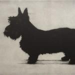 Helen Fay Brodie standing Wychwood Art-a5ae0c68