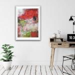 J.Keith  Red Rocks Wychwood Art insitu 1-832ec604