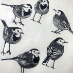 Jane Spink_Circle of Wagtails closeup_Wychwood Gallery-e6a6b61d