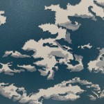 Jennifer Jokhoo Skies know no borders sky detail Wychwood art.-014d27f7