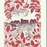 Joanna Padfield Autumn Berries Wychwood Art 6-92640e39