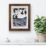 Joanna Padfield Norfolk Broads Marsh Harrier Wychwood Art 4-36f6789a