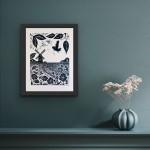 Joanna Padfield Norfolk Broads Marsh Harrier Wychwood Art 6-96943592