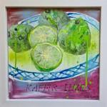 Julia Adams Kaffir Limes Wychwood Art-97adcbc5