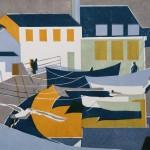 Lisa Takahashi, Memories of Padstow, Wychwood Art-feba1679
