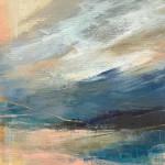 Luisa Holden Dusky Shore Acrylic Wychwood Art-784ba044