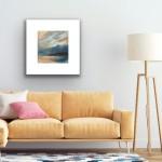 Luisa Holden Dusky Shore Insitu Wychwood Art-a8832c54