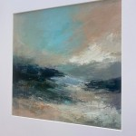 Luisa Holden Peaceful Day side view Wychwood Art-619d88c3