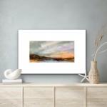 Luisa Holden Peach Panorama Insitu 2 Wychwood Art-dbb1e78c