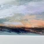 Luisa Holden Peach Panorama Wychwood Art detail 2-3e99106e