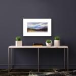 Luisa Holden Purple Moorland Panorama Insitu Wychwood Art-d6931a60
