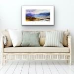 Luisa Holden Shorline Sky with Indigo in Artroom-6b27ca94