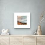 Luisa Holden Windswept Moorland with Pink Insitu Wychwood Art-2422430f