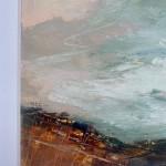 Luisa Holden Windswept Moorland with Pink detail Wychwood Art-f6348632