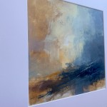 Luisa HoldenLow Clouds with Raw Umber side view-95ac9940