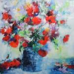 Mary Chaplin from the Normandy meadow Wychwood Art -f3ac02a9