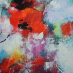 Mary Chaplin from the Normandy meadow detail 1 Wychwood Art -4d8693a2