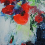 Mary Chaplin from the Normandy meadow detail 2 Wychwood Art -fb98206d