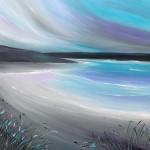 Sarah Berger – Blue Lagoon Bay. Wychwood Art-1314c24e
