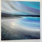Sarah Berger – Blue Lagoon Bay.. Wychwood Art-e59f12f1