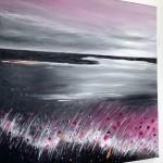 Sarah Berger – The Causeway. Wychwood Art-3f568532