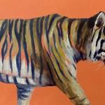 Tiger Tiger Burning Bright Sophie Harden 6-00271961