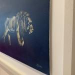 Trundling Lion Sophie Harden 3-47392708