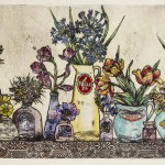 Vicky-Oldfield-GardenToVase-c-original work on paper-contemporary art-b-8490fe79