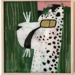 Adam Bartlett Simbora Wychwood Art Frame-ea922b08