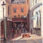 Benedict Flanagan Lamb and Flag Wychwood Art 1-0a953284