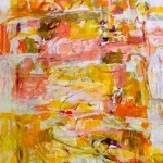 J.Keith  Tumbling Autumn Wychwood Art 2mb Fall,autumn, abstract,expressionist,yellow,orange,large,paper,atmosphere -05badcbc
