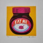 Kate Willows_Eat Me_Wychwood Art-221d05ed