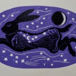Kate Willows_Leaping Hare_Wychwood Art-c16b2eee