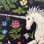 Kate Willows_Millefleurs Unicorn_detail 1-c601d735