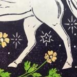 Kate Willows_Millefleurs Unicorn_detail 2-86a9bf36