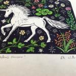 Kate Willows_Millefleurs Unicorn_signature-53c0c338