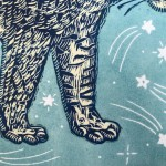 Kate Willows_Moon Panther (blue)_detail 2-c0c15fdf