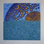 Kate Willows_Sea of Stars_Wychwood Art-e1deef1f
