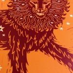 Kate Willows_Sun Lion_Detail 2-863e245e