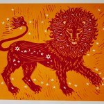 Kate Willows_Sun Lion_Wychwood Art-5ef14426