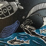 Kate Willows_The Life & Times of the Bowhead Whale (268 Years)_Detail 2-a0b2e579