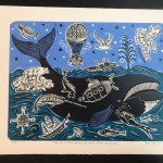 Kate Willows_The Life & Times of the Bowhead Whale (268 Years)_on white-21042fc7