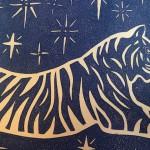 Kate Willows_Tyger, Tyger, Burning Bright…_detail 1-506622af