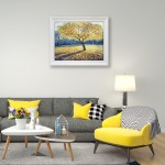 L Tiller – October in Dublin – and it was all yellow MU2 –  wychwoodart-5e9e4680