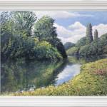 L Tiller – Reflections of Delius – F – Wychwoodart-c82270cd