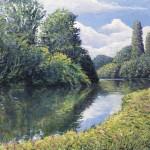 L Tiller – Reflections of Delius – Wychwoodart-24dccc58