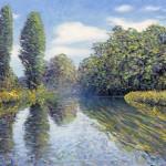 L Tiller – Summer – evocation – wychwoodart-f114f011